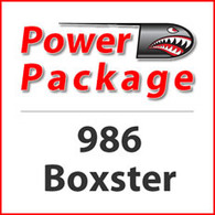 986 Boxster Power Package by Softronic