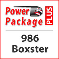 986 Boxster Power Package Plus by Softronic