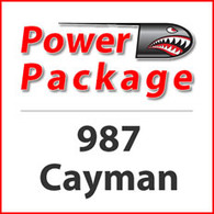 987 Cayman Power Package by Softronic