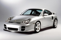 Porsche 996 Turbo & GT2 Custom Performance Software Tune