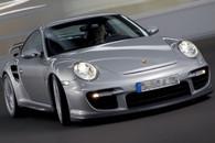 Porsche 997 Turbo & GT2 Custom Performance Software