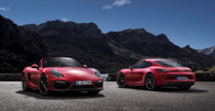 718 Cayman/Boxster