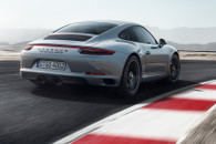 991.2 Carrera Performance Software (2017+)