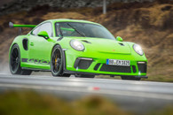 991.2 GT3 and GT3RS Performance Software (2018+)