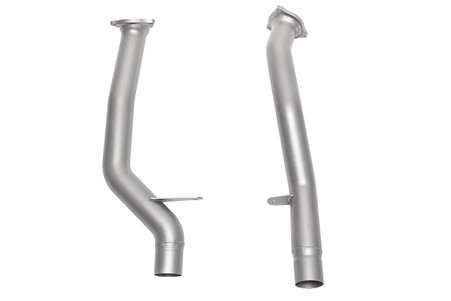 Secondary Cat Bypass Pipes