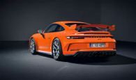 992 GT3, GT3RS and Speedster Performance Software (2020+)