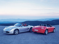 Porsche 987 Boxster Performance Software Tuning Flash