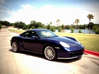 Porsche 987 Cayman Performance Software and Tuning