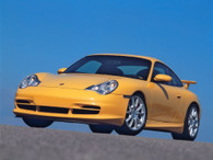 Porsche 996 GT3 Performance Software Tuning Flash