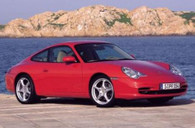 Porsche Carrera 4 Performance Tuning Software