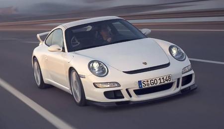 Porsche 997 GT3 Performance Tuning Software