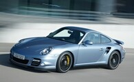 Porsche 997.2 Turbo Performance Software Tuning Flash