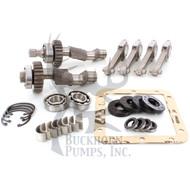P510416 E04 POWER END REBUILD KIT; W/SPLINE DRIVE CRANK