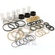 17678A072 - KIT;REPAIR, BASIC C40-20 FLUID END