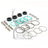 P503037 - PACKING KIT; F/E0410, W/HSN, EMERALON PISTON CUPS