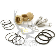 7602-5000-20A FLUID SEAL REPAIR KIT; SC-35