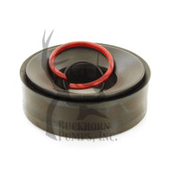 303046 REPLACEMENT RUBBER, 6 INCH SERIES B