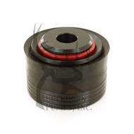 303028 PISTON ASSEMBLY; 4.00 INCH X 1.00 INCH BORE, SERIES K