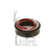 303080 REPLACEMENT RUBBER: 3.00 INCH, SERIES K