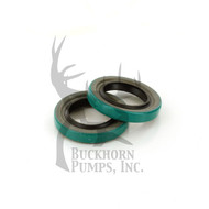KM-29 PONY ROD SEALS
