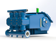 TP-350 HDD PUMP (850+ GPM)