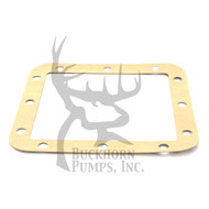 1273559 GASKET; BASE COVER