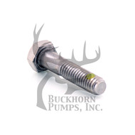 1284516 PISTON RETAINER CAP SCREW