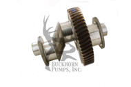 1285094 CRANKSHAFT AND GEAR ASSEMBLY