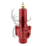 1285315 75 GPM Capacity 50-2000 PSI Pressure Range