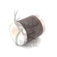 5252520 CERAMIC CYLINDER; STEEL JACKET 2 1/4 INCH ID