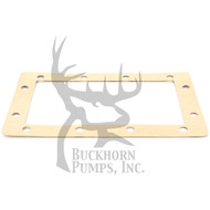 5254217 BACK COVER GASKET