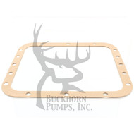A91676 GASKET; BACKCOVER 16 HOLE