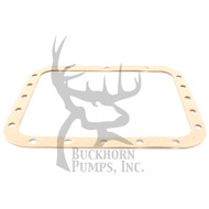 P508966 GASKET; BACK COVER 18 HOLE