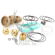 P541064 PACKING KIT; SUPER GOLD