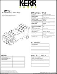 KERR T60HD (625 BHP)