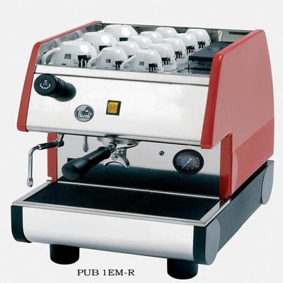 La Pavoni Pub 1em Commercial Espresso Machine 1 Group