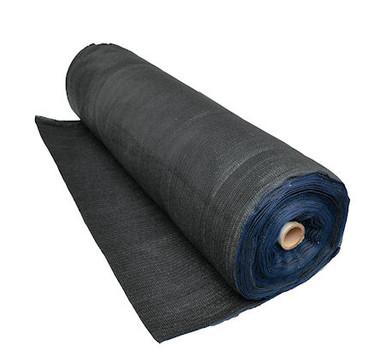 Bulk Shade Cloth 3.6m x 30m 90% Factor - Charcoal