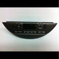 Jaguar A/C Control Panel S-Type 00-03. 1R8H-18C612-AA LGR