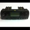 Jaguar A/C Control Panel X-Type 02-00 Part # 1X4H18C612BK 1X4H18C612BJ 1X4H18C612BG 1X4H18C612G