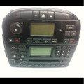 Jaguar A/C Control Panel XJ8, VDP, XJR 04-06 2W93-18C612-AD 2W93-18C612-AC