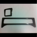Jaguar A/C Vent Wood Trim XJR 95-97
