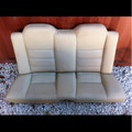 Complete Seat Set Magnolia Xjs 94-96 Convert
