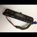 Jaguar AC & Heat Control Panel XJ8, VDP, XK8, XKR 97-03  LJA 7690 BB