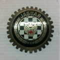 Jaguar Club Emblem