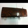 Jaguar Air Bag Wood Cover XJ8 04-06