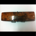Jaguar Air Bag Wood Cover XJ8 98-03
