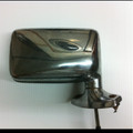Jaguar Door Mirror (RH)
