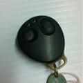 Jaguar Alarm Key Fob Xj6, Vdp 95-97. BBC11510