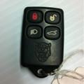 Jaguar Alarm Key Fob Xjr, Xkr, Vdp, Xj8, Xk8 97-02. LJA2610AA