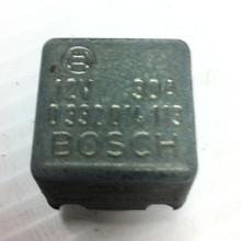 Bosch Relay (Silver) 5 Terminals
